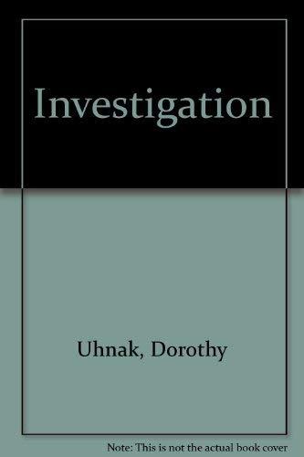 Investigation: Uhnak