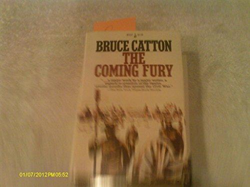 9780671469894: Coming Fury