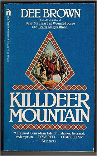 9780671469962: Killdeer Mountain