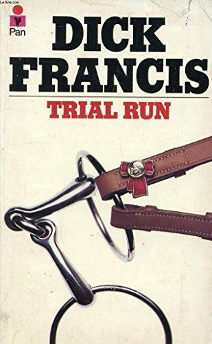 Trial Run: Francis
