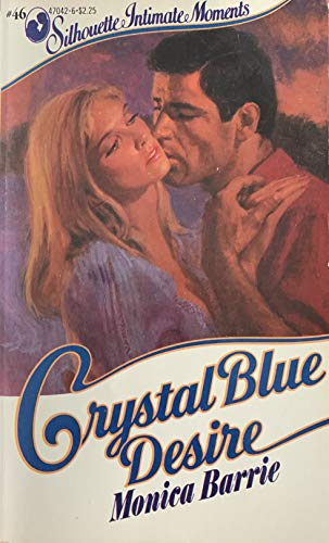 Crystal Blue Desire: Monica Barrie
