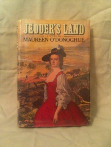 9780671470449: Jedder's Land