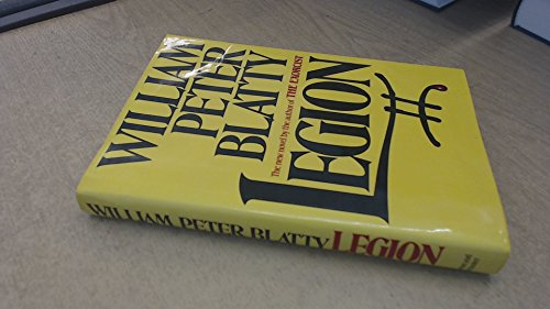 Legion: Blatty, William Peter