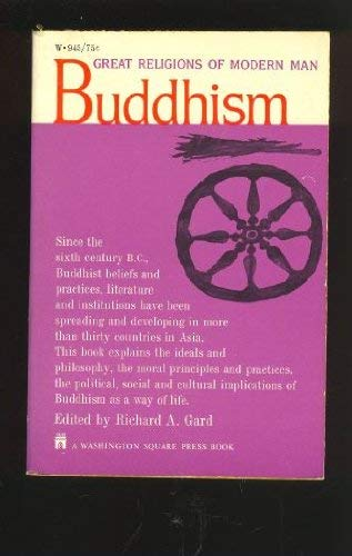 Buddhism: George braziller