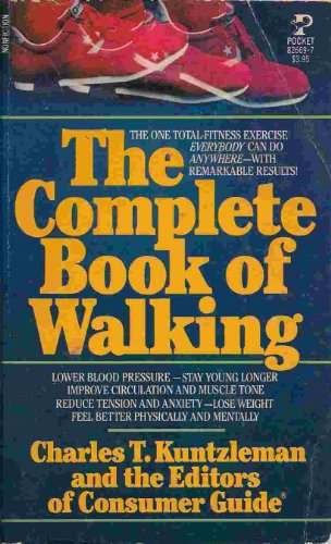 The Complete Book of Walking