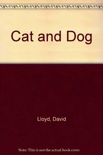 9780671471040: Cat and Dog (First Words)