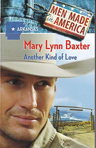 9780671471293: Another Kind of Love (Men Made in America: Arkansas #4)