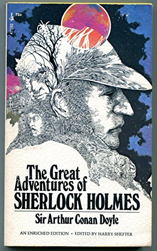 9780671471927: The Great Adventures of Sherlock Holmes