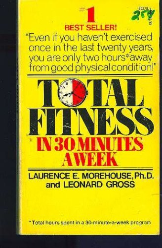 9780671472221: Total Fitness
