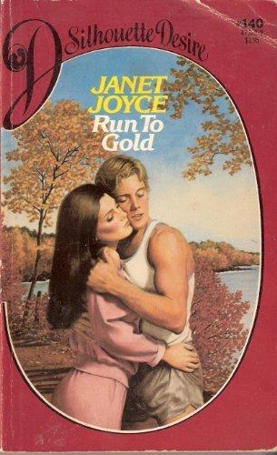 Run To Gold: Janey Joyce