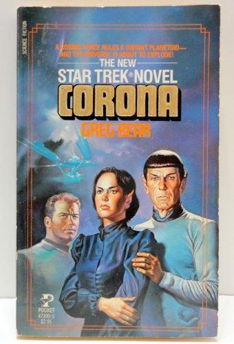 9780671473907: Corona (Star Trek # 15)
