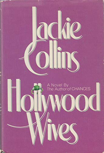 9780671474065: Hollywood Wives