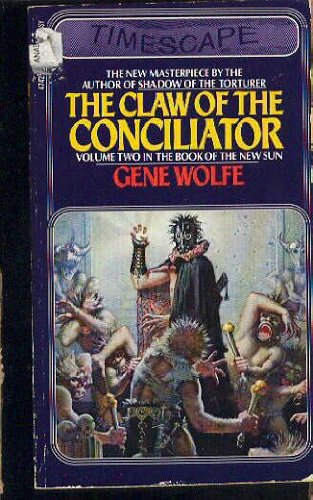9780671474256: Claw of the Conciliator: 2