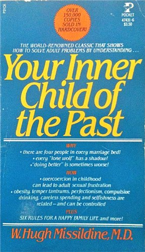9780671474317: Your Inner Child of the Past