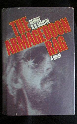 The Armageddon Rag: Martin, George R. R.