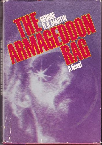9780671475260: The Armageddon Rag
