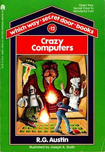 9780671475734: Crazy Computers
