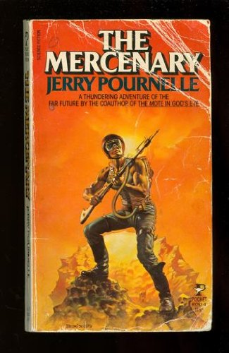 9780671476274: The Mercenary