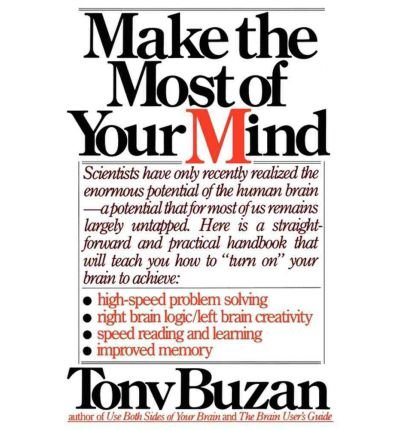 9780671476311: [( Make the Most of Your Mind )] [by: Tony Buzan] [Feb-1984]