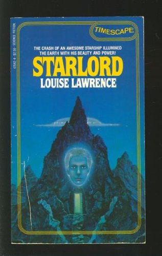 Starlord: Lawrence, Louise