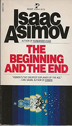 9780671476441: The Beginning And The End