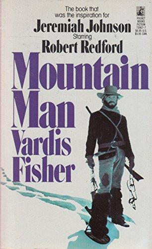 9780671476724: Mountain Man
