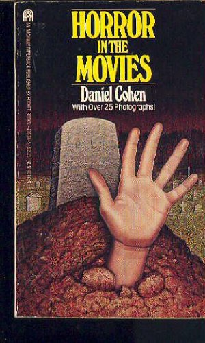 9780671476786: Horror in the Movies