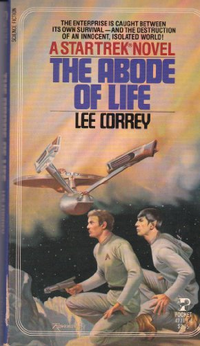 9780671477196: Star Trek : The Abode of Life