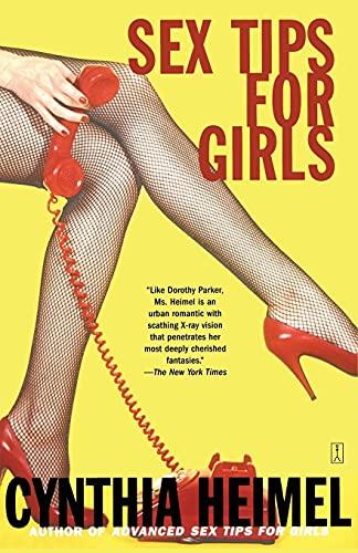 9780671477257: Sex Tips for Girls