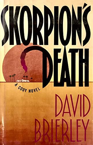 9780671477554: Skorpion's Death