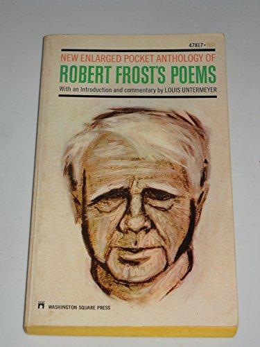 9780671478179: Robert Frost's Poems