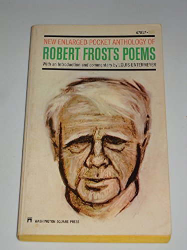 9780671478179: Robert Frost's Poems