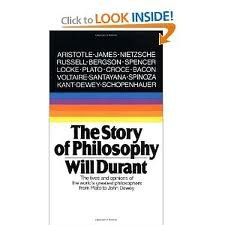 9780671478308: The Story Of Philosophy
