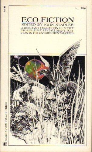9780671478452: Eco-Fiction