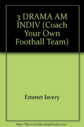 3 Dramas of American Individualism (Golden Boy/High: Emmet lavery, Clifford