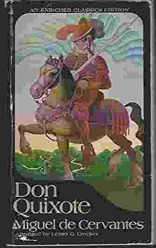 9780671478735: Don Quixote