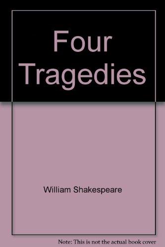 9780671481605: Four Tragedies