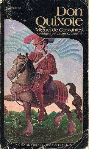 The Visonary Gentleman Don Quixote de la: Miguel de Cervantes