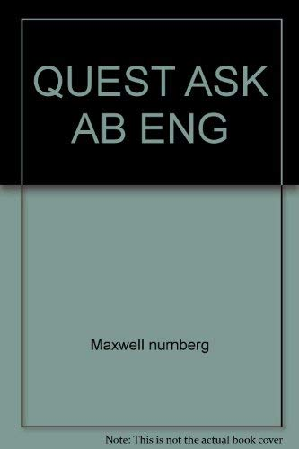 QUEST ASK AB ENG