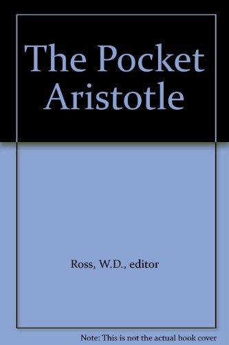 9780671485306: The Pocket Aristotle