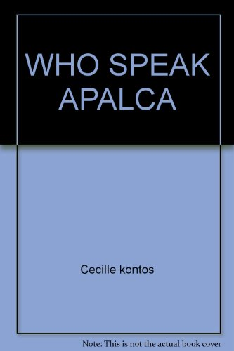 Who Speaks For Appalachia? (0671487604) by Earl Hamner Jr.; Catherine Marshall; Robert Penn Warren; Thomas Wolfe; James Agee