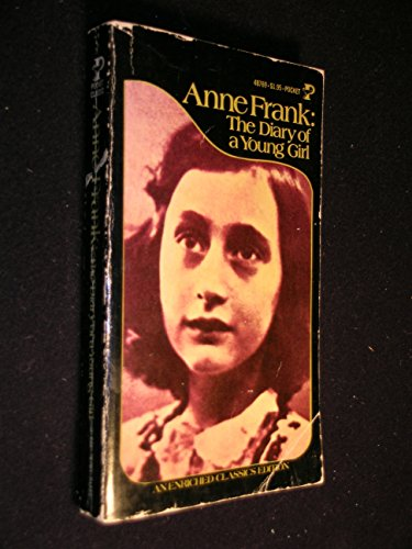 Anne Frank the Diary of Young Girl: Frank, Anne