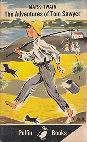 9780671487799: The Adventures of Tom Sawyer