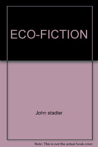 9780671487911: Eco-Fiction