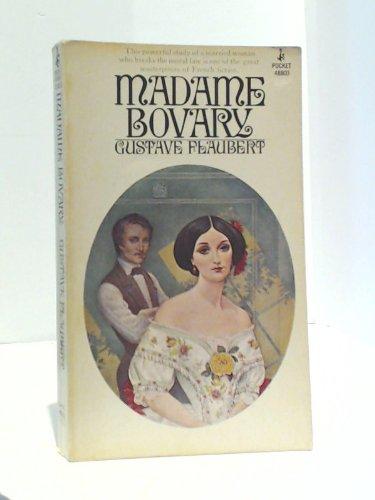 9780671488031: Madame Bovary