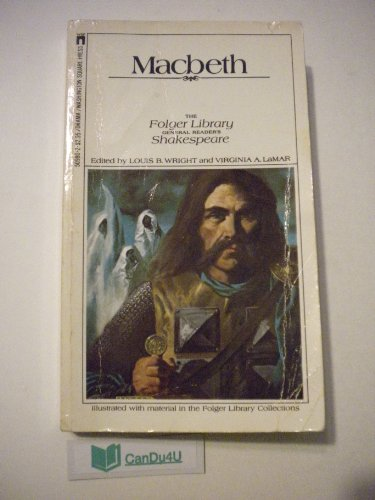 Macbeth: shakespeare