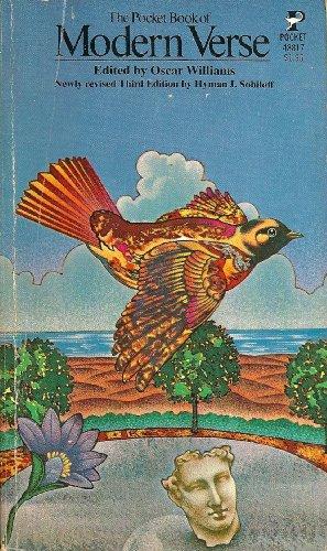 9780671488178: The Pocket Book of Modern Verse