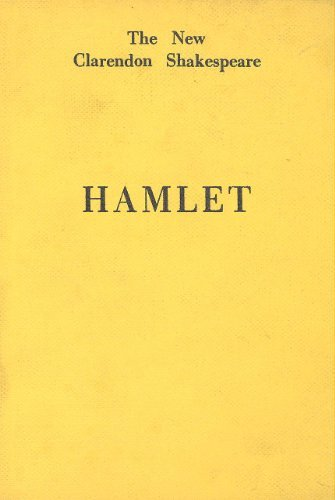 9780671488369: Hamlet: A Television Script. Adapted by Michael Benthall and Ralph Nelson for presentation on the CBS Television Network by the Old Vic Company on February 24, 1959 at 9:30 EST.