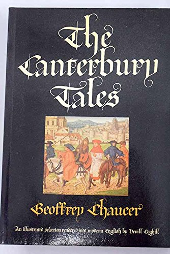 9780671488574: The Canterbury Tales [Paperback] by