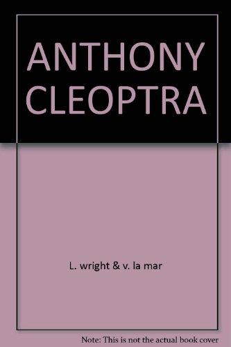 9780671488697: Anthony Cleoptra